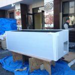 厨房ステンレスフード 栃木県小山市 焼肉店様